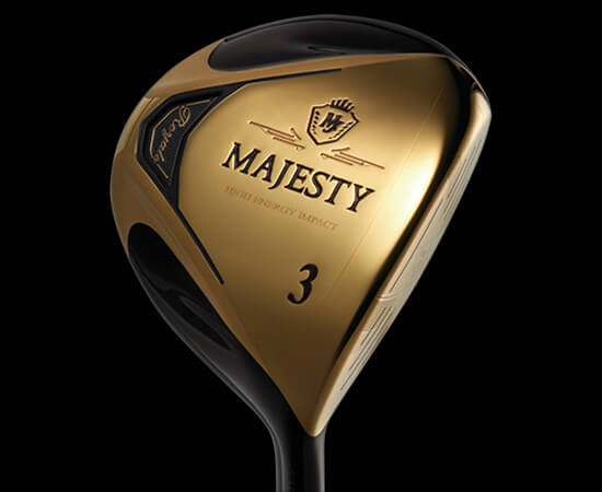 ROYALE FAIRWAY WOOD