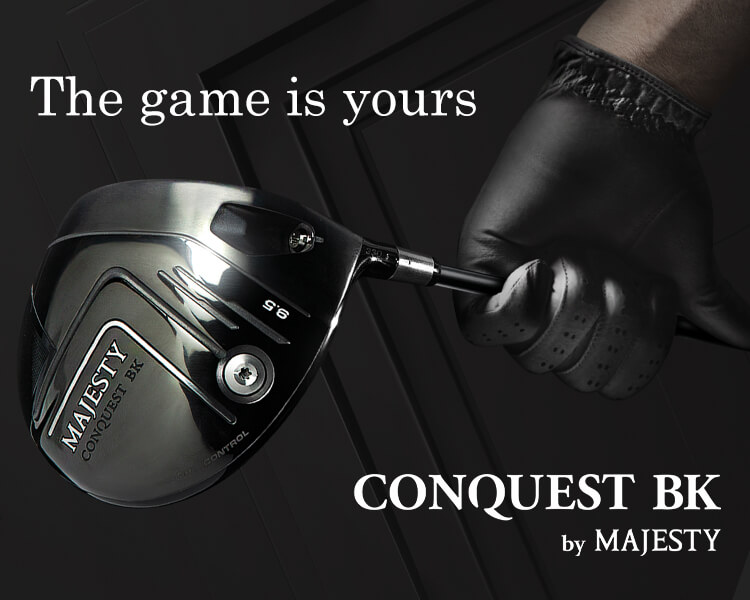 CONQUEST BK by MAJESTY