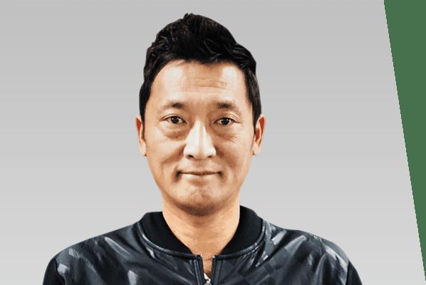 山本大寿プロ