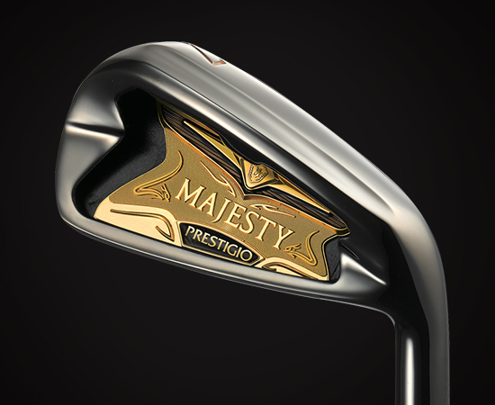 MAJESTY PRESTIGIO X IRON