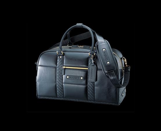 MAJESTY Classic Boston Bag