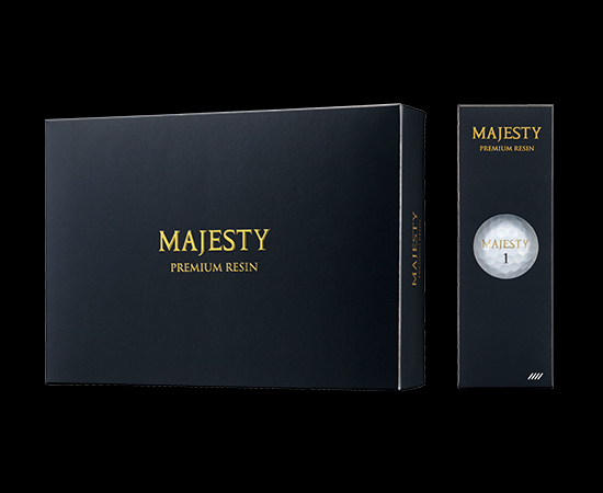 MAJESTY PREMIUM RESIN