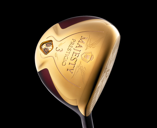 MAJESTY PRESTIGIO Ⅺ FAIRWAY