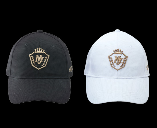 MAJESTY Mesh Cap