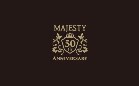 50周年特設サイト開設