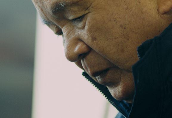 마스터 크래프트맨(최고 장인) Kenzo Sugiyama를 만나다