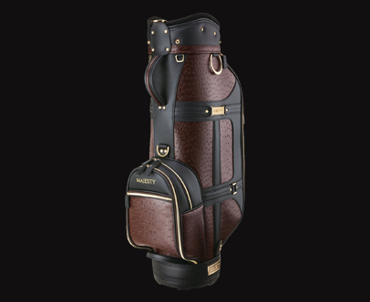 MAJESTY P-91 Caddy Bag
