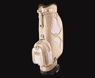 MAJESTY P-92 Caddy Bag