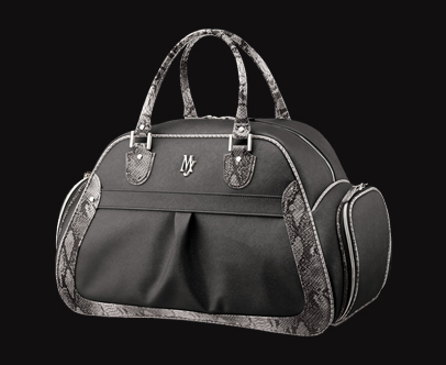 MAJESTY R-82 Boston Bag