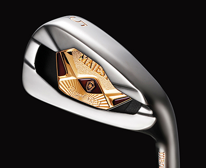 Royal VQ-VI IRONS