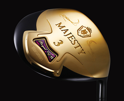 Royal VQ-VI FAIRWAY WOOD