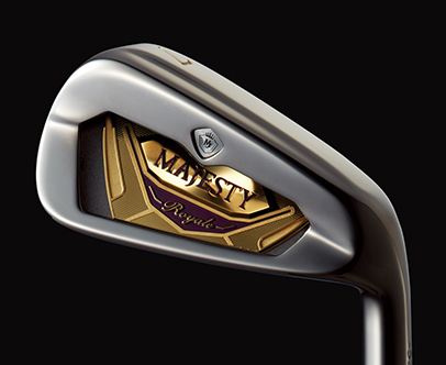 Royale IRONS