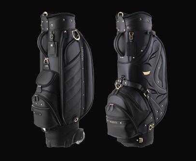 MAJESTY Flagship Line Caddy Bag
