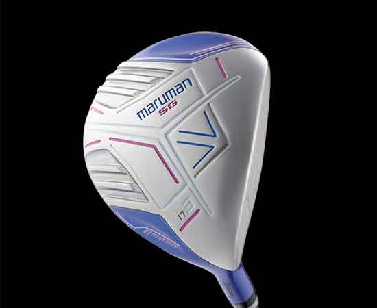 maruman SG Fairway Wood