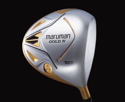 maruman GOLD IV Driver
