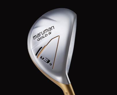maruman GOLD IV Utility