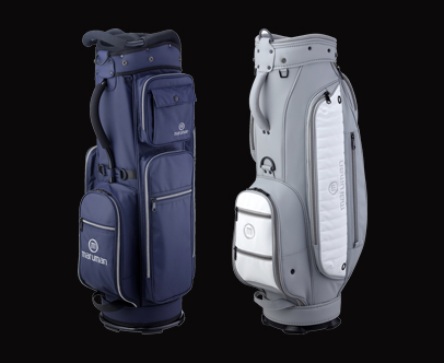 maruman Lifestyle Line Caddy Bag