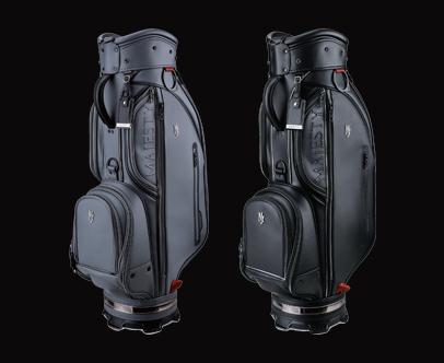 MAJESTY Stylish  Line Caddy Bag