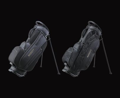 MAJESTY Stylish  Line Stand Bag