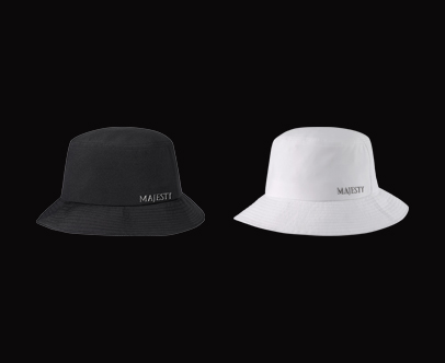 MAJESTY Bucket Hat