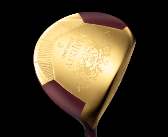 MAJESTY SUBLIME 50th Anniversary FAIRWAY WOOD