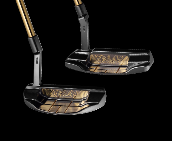 MAJESTY SUBLIME 50th Anniversary PUTTER