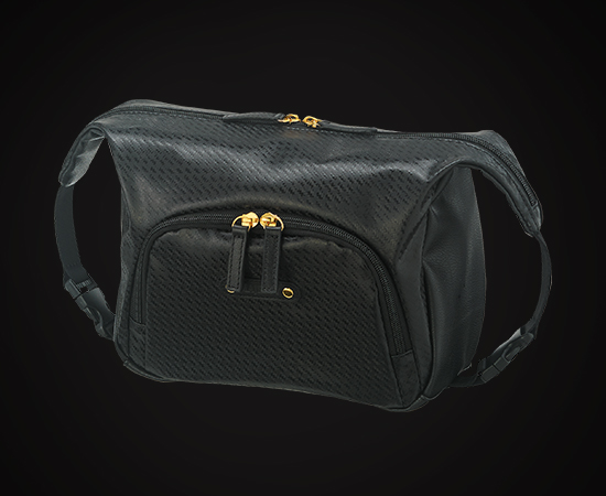 MAJESTY TWO WAY MULTI-POUCH