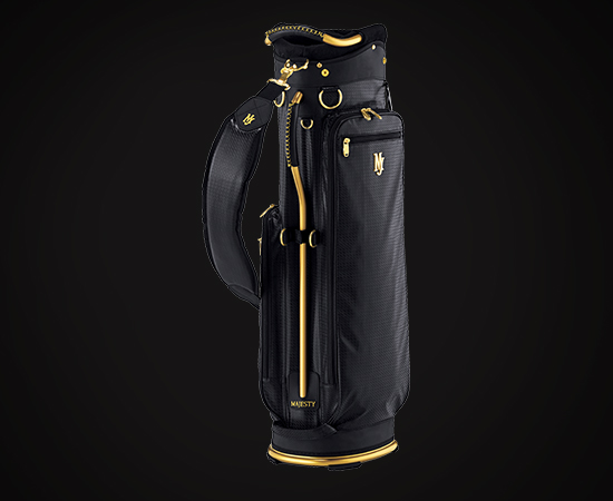 MAJESTY CART BAG