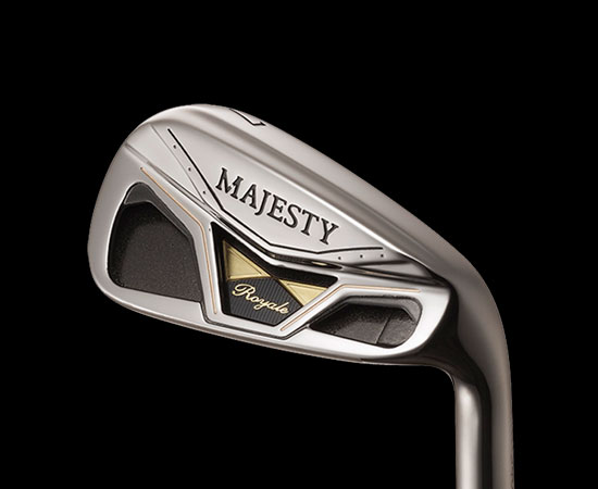MAJESTY Royale IRON